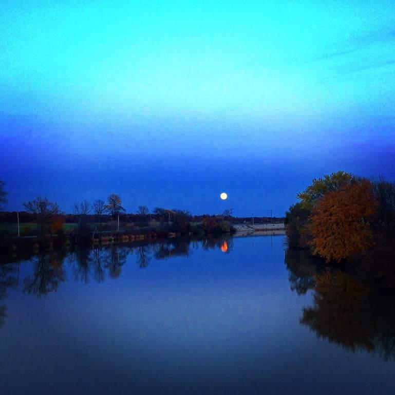 Welland River